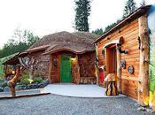 Hobbit House Montana