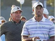 """Tiger Woods Determined Dethrone Couples King """"Silly Season"""""""