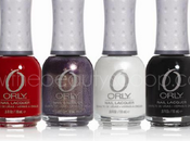 ORLY 'Holiday Soiree' Collection Christmas 2011!