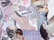 Ballerina Trend Mood-board Womans Wear 2011