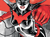 Lesbian Batwoman Kate Kane Getting Comic September