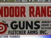 Shop Robbery Wisconsin