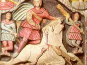 Bull: Mithras Cult Christianity
