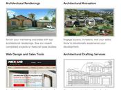 Architectural Rendering Design Services
