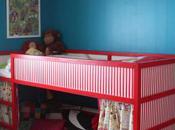 Kids rooms:{Bunk Beds}