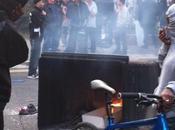 'feral Underclass' Spearhead Riots?
