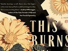 Interview with Samuel Park, Author This Burns Heart
