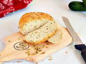Zucchini Bread (Vegan)
