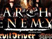 Non-Sunday Conversation with Michael Amott Arch Enemy