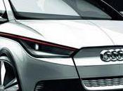 Audi Concept Exterior Sketches Design Team