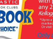 Kellogg's: Free Book Offer!