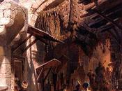 Bazaar Near Damascus Gate Jerusalem