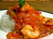 Jiffy, Shrimp Creole