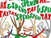 'Tax Spend:' Purpose Government