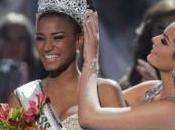 Leila Lopes Angola Crowned Miss Universe 2011