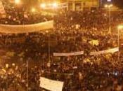 Investment Banker Tahrir Square