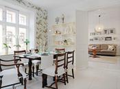 Pretty Swedish Interiors That Will Take Breath Away