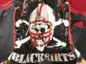 Black Helmets?