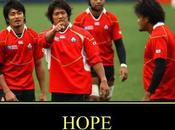Japan Blacks, World Rugby