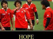 Japan Blacks, World Rugby
