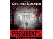 President's Vampire Christopher Farnsworth