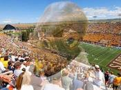 NEBRASKA FOOTBALL: Laramie, Wyoming It's Trap!