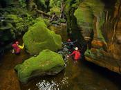 Exploring Australia's Slot Canyons With National Geographic