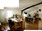 Home Office/studio Favorite Graphic Designers/bloggers