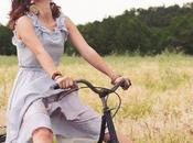 Vibrating Bicycle Seats: Ladies Will Never Their Bikes Again