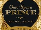 Book Review: Once Upon Prince Rachel Hauck