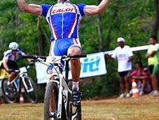 Enrique Avancini Brazilian Champion