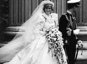 Dress Week Princess Diana's Wedding