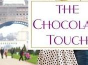 Book Review: Chocolate Touch Laura Florand