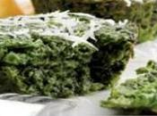 Weight Loss Recipe: Spinach Cheese Cakes