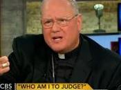 "Pope Francis Steps, Cardinal Dolan Back-Steps: Francis's Statement About Gays--""What Surprises That People Surprised"""