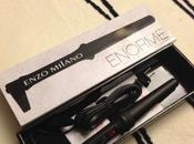 Review: Enzo Milano 31mm Clipless Curling Iron