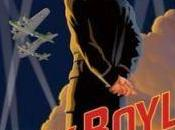 Billy Boyle: World Mystery