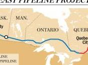 Going East! Transcanada Build Sands Pipeline Atlantic