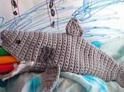 Celebrate Shark Week With These Free Inspired Crochet Patterns!