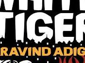 White Tiger: Book Review