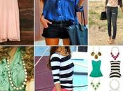 Fashion Week: Tops Blazers