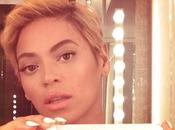 Beyonce Goes Pixie!