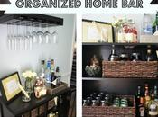 Organized Home Area
