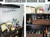 Organized Home Area