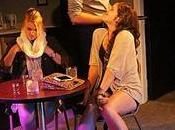 Review: Drunk Ready (Redtwist Theatre)
