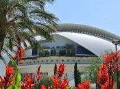 Cityscape: Architectural Tour Valencia