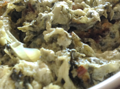 Hearty Spinach Artichoke
