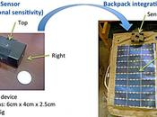 Spectral Sensor Will Help Forecast Available Solar Power