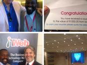 WeszMadz Tweets from #ITWebSocial