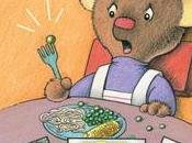 Patrick Eats Peas Geoffrey Hayes